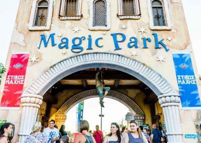Είσοδος-Magic-Park